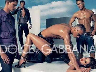 dolce-gabbana-ad-sexist.jpg. One more reason that the EU freaks hate ...