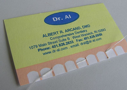 dentist2card