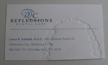 dentistcard