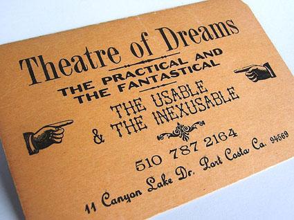 theatercard