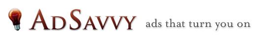 AdSavvy Logo